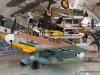 RAF Museum - Bf 109