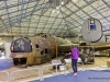 RAF Museum - Handley Page Halifax