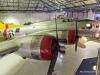 RAF Museum - B-17 FF