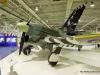 RAF Museum Hawker Tempest