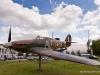 RAF Museum - Hurricane