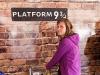 Platform 9 3/4