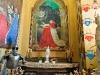 Kahlenberg - kościół - Jan III Sobieski