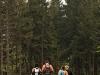 W drodze na przełęcz Szracula