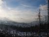 Widok do Doliny Białej Wisełki
