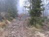 Podejście na Baranią Górę