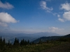 Panorama na Babią Górę