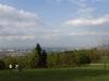 Widok na Bielsko z Dębowca
