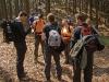 Dzień 1 - Na przełęczy Kotarz