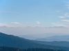 Widok z Hali Rysianka na Tatry