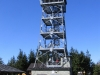 Wieża widokowa na Czantorii
