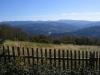 W drodze na Stożek - widok na Baranią Górę