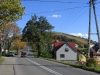 Koniaków - droga na Laliki