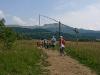 Wołosate - w drodze na Tarnicę