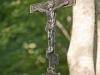 Dzień 5 - cmentarz w Berehach Górnych (Brzegach Górnych)