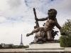 Paryż w październiku
