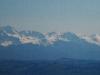 Od lewej Świnica - Liliowe - Beskid - Kasprowy