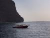 Teneryfa - wąwóz Masca - powrót do Puerto Santiago