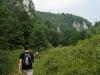 Dolinka Kobylańska - Grześ maszeruje