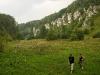 Dolinka Kobylańska - Asia i Grześ