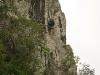 Dolinka Kobylańska - wspinaczka