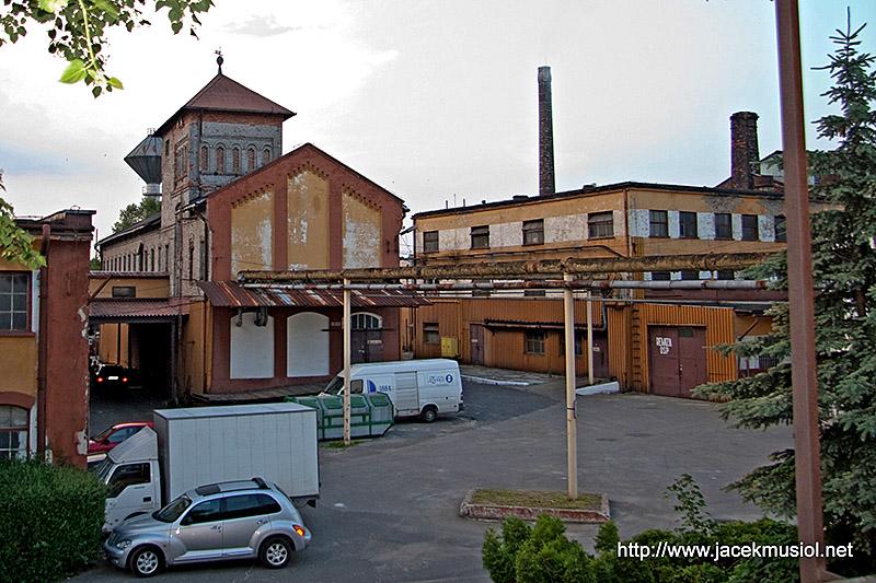 Huta Szkła Zawiercie - Industriada 2010