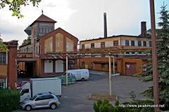 Industriada Huta Szkła Zawiercie 12 VI 2010