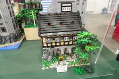 2012.09.15 Krakow wystawa lego