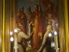 Na dole - ołtarz św Kingi