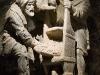 Na dole - rzeźby solne