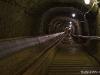 Zjeżdżalnia podziemna