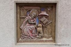 2012.01 - Wuerzburg, Rothenburg, Ochsenfurt