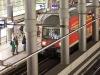 Postdamer Platz - podziemny dworzec