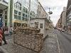 Friedrichstrasse - Checkpoint Charlie