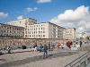 Niederkirchenstrasse - muzeum terroru
