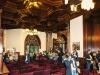 2013.05.18 - zamek Moszna - wnętrza