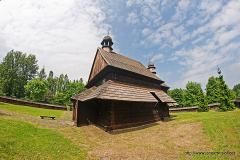 Górnośląski Park Etnograficzny - Chorzów - 29 V 2010