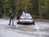 Stefanova - parking