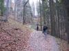 W drodze na przełęcz Medziholie
