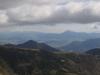 Wielki Chocz po prawej - Tatry na razie w Chmurach