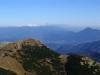 Tatry w pełnej okazałości, po prawej Wielki Chocz