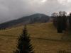 Południowy Grun narazie w chmurach