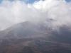 Wielki Krywań jeszcze w chmurach