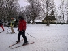 Grześ narciarz