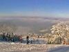 Wielka Racza - Dedovka - panoramka