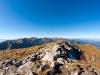 Panorama w stronę Ciemniaka