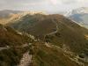 9 IX - Siwa Przełęcz, w tle Ornak