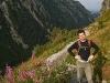 10 IX - to sem ja i Dolina Roztoki