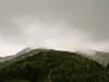 Wołowiec i Rakoń w chmurach