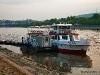 Rejs po Dunaju - 25 IV 2010
